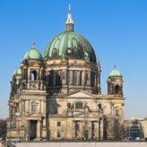 Hlavní město Německa – Berlín