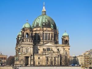 Berlínský dom v Berlíně