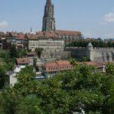 Hlavní město Švýcarska – Bern