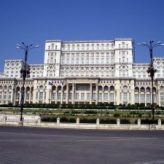 Hlavní město Rumunska – Bukurešť