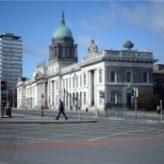 Hlavní město Irska – Dublin