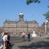 Hlavní město Nizozemska – Amsterdam