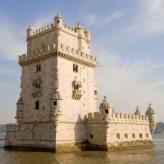 Hlavní město Portugalska – Lisabon