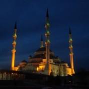Hlavní město Turecka – Ankara