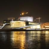 Hlavní město Norska – Oslo