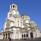 Hlavní město Bulharska – Sofie