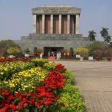 Hlavní město Vietnamu – Hanoj