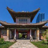 Hlavní město Mongolska – Ulánbátar