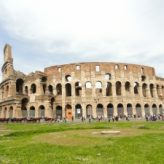 Hlavní město Itálie – Řím