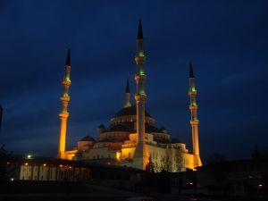 mešita Kocapete v Ankaře