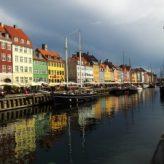 Hlavní město Dánska – Kodaň