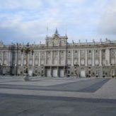 Hlavní město Španělska – Madrid