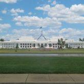 Hlavní město Austrálie – Canberra