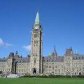 Hlavní město Kanady – Ottawa