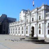 Hlavní město Chile – Santiago de Chile