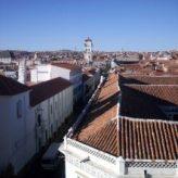 Hlavní město Bolívie – Sucre