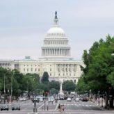 Hlavní město USA – Washington