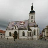 Hlavní město Chorvatska – Záhřeb
