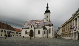 Kostel sv. Marka v Gradci