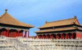 Hlavní město Číny – Peking
